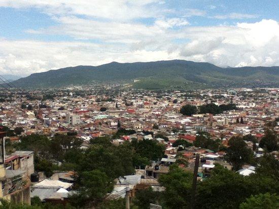 Cerro del Fortín