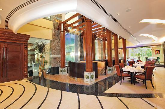 The Royale Gardens Hotel & Resorts: AGNI