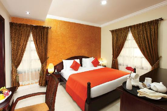 The Royale Gardens Hotel & Resorts: Royale Rooms