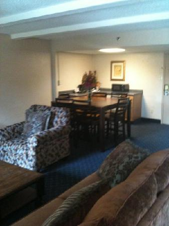 Comfort Inn Westport Picture