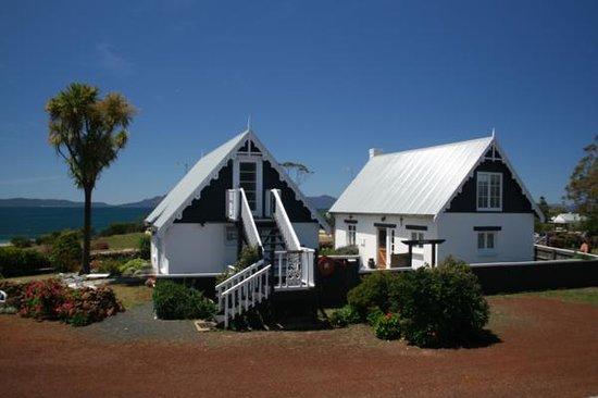 Lester Cottages