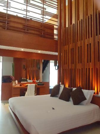 ลา ฟลอร่า รีสอร์ท: the pool loft villa