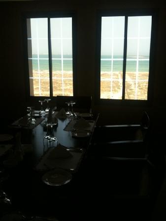 Coral Jubail Hotel : the arabian gulf