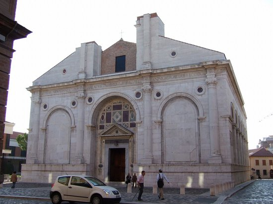 マラテスタ神殿
