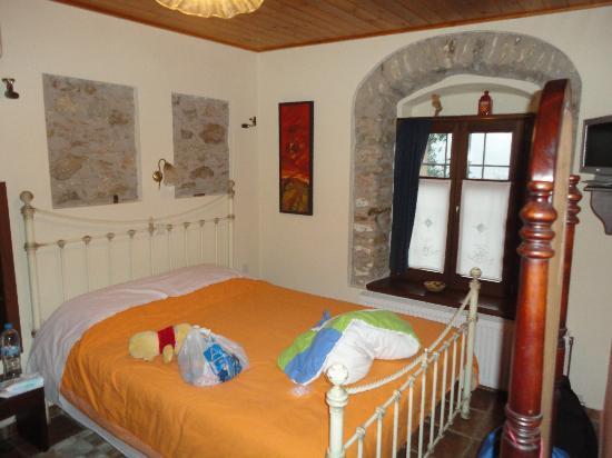 Oriades: Room no 2