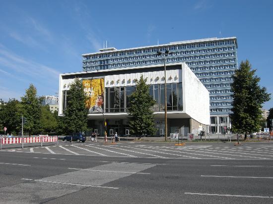 City Hotel Berlin East Tripadvisor