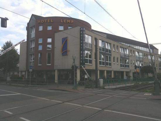 호텔 렘프