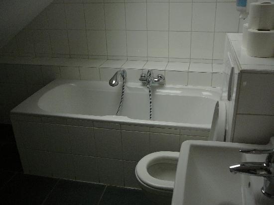 2Go4 De Brouckere: 2GO4 Quality Hostel, Brüssel