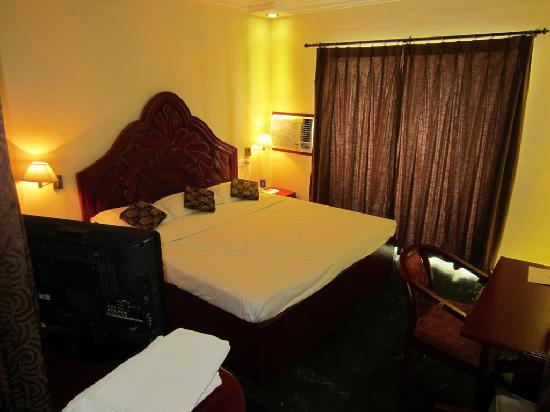 The Mourya Inn : Suite