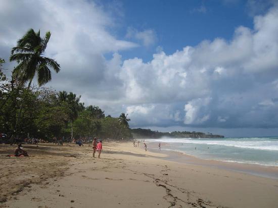 Secret Garden: Playa Grande