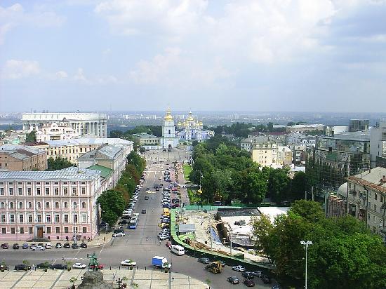 Dnieper River Billede Af Kiev Ukraine Tripadvisor