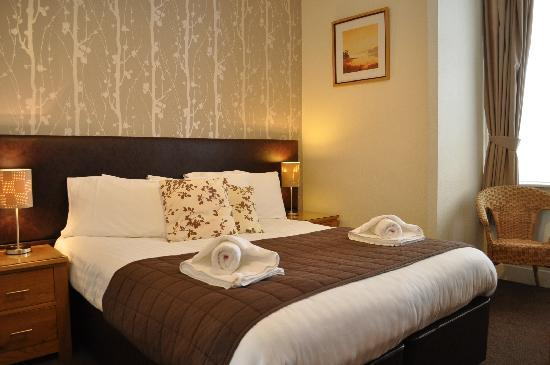 Long Term Hotel Rooms Bournemouth