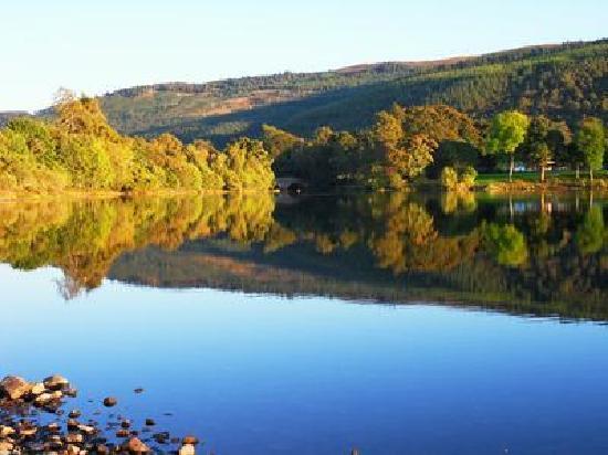 Balnain, UK: Loch Meiklie