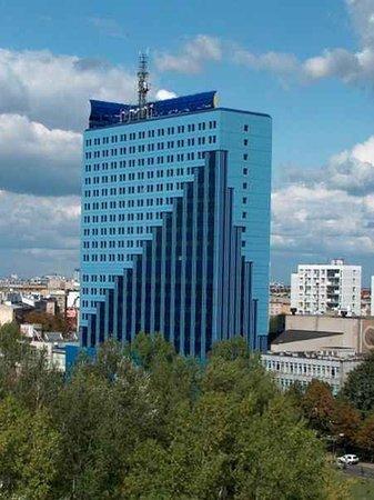 Photo of Dizzy Daisy Hostel Riviera Warsaw