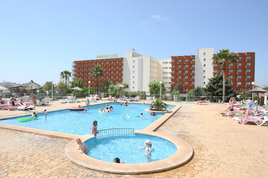 Photo of Hotel Sol Canarios (All Inclusive) Calas de Majorca
