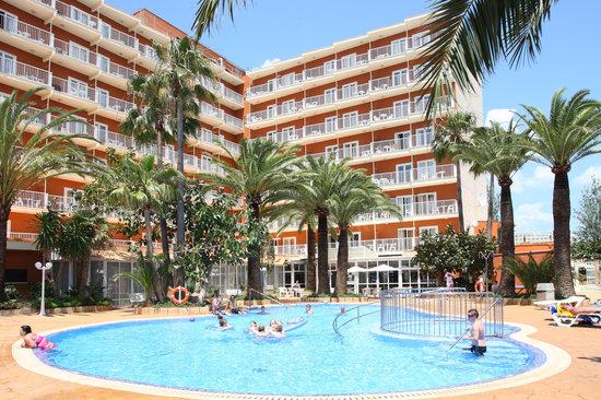 Hsm Don Juan Hotel Mallorca
