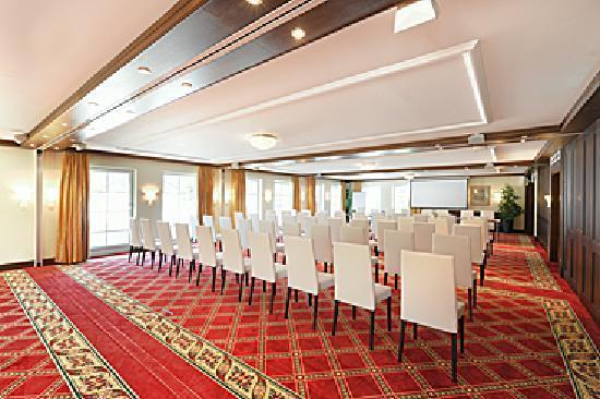Grand Hotel Lienz: Seminarraum