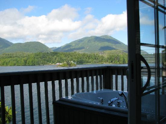 Water's Edge Shoreside Suites: panorama