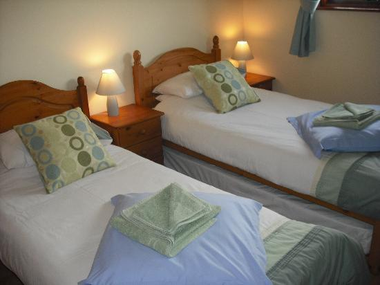No 125 B&B: Twin Room