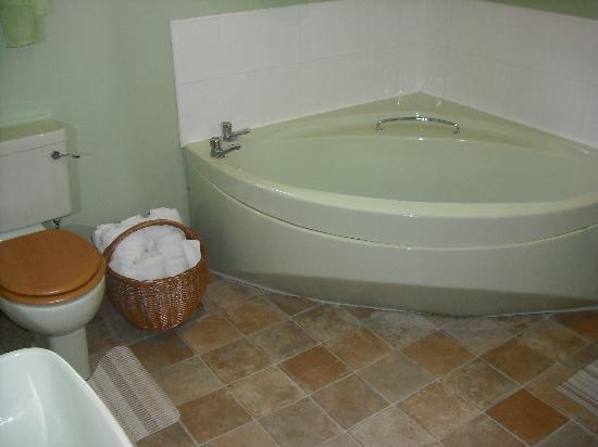 No 125 B&B: Private Bathroom