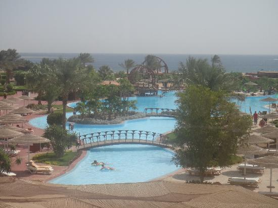 Tia Heights Makadi Bay: pool