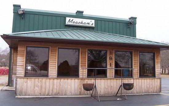 Meacham's Restaurant