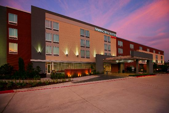 SpringHill Suites Houston The Woodlands: SpringHill Suites by Marriott Houston The Woodlands