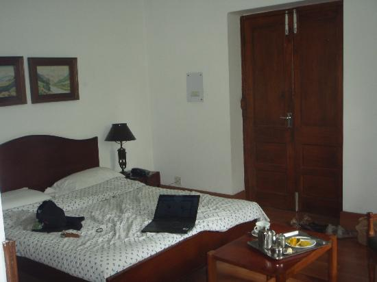Jorbagh 27: Double room