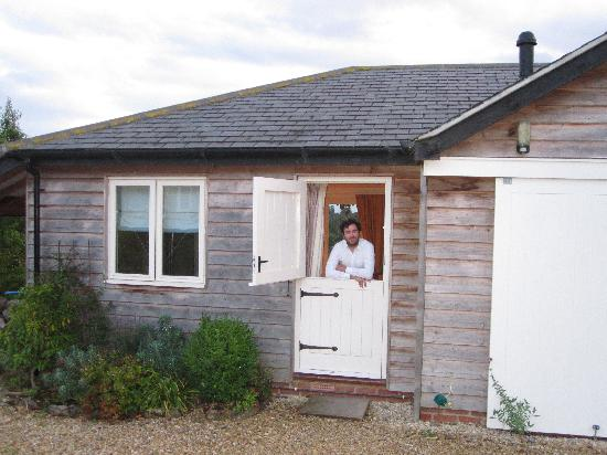 Croft Farm Bed & Breakfast: cottage