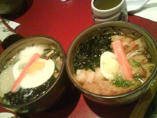 Ajishin: udon