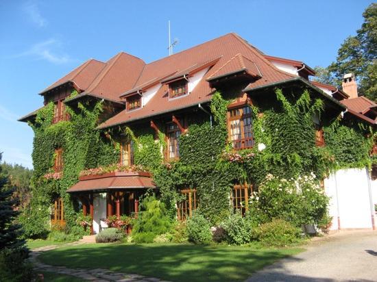 L'Ermitage du Rebberg, Urmatt