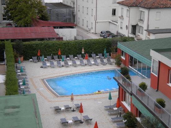 Columbia Terme Hotel: meg25