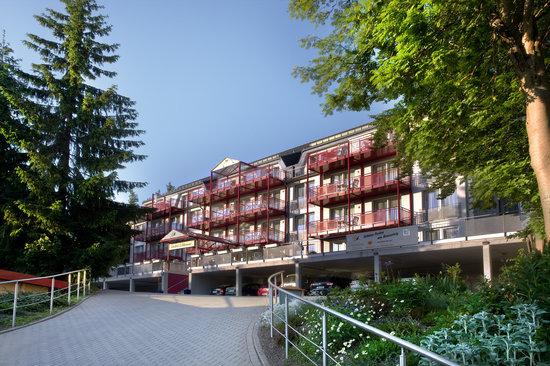Chalet Sonnenhang Oberhof