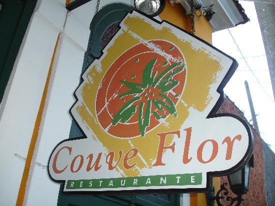 Couve Flor : Couve-flor entrance