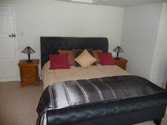 Church Farm Bed and Breakfast: Standard Double Room