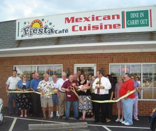 Mechanicsville, MD: Its Beside Wonder Bread