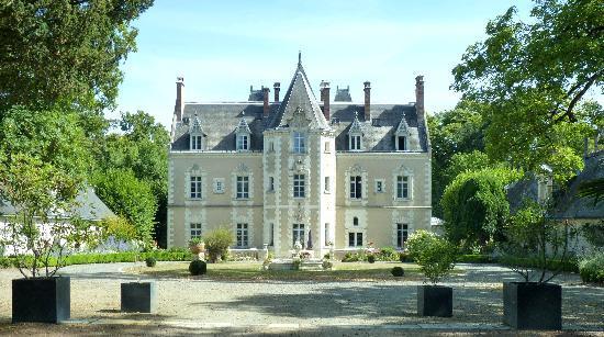 Le Château de Fontenay : Natalie's Chateau