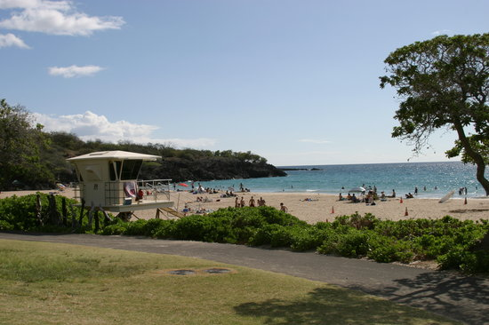 Imagen de Hapuna Beach State Recreation Area