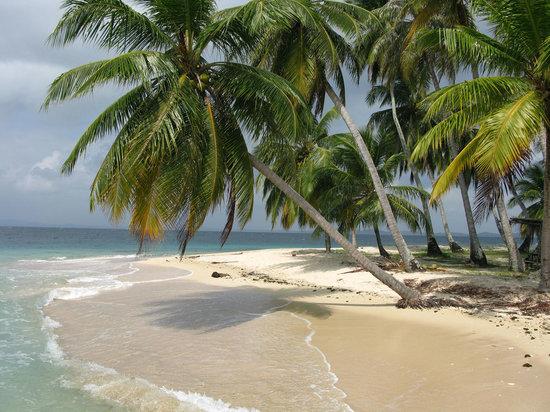 Xplora Panama Day Tours: Tiny tropical islands in Kuna Yala