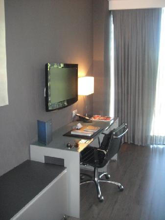 Eurostars Palace: Hotel AC Cordoba room