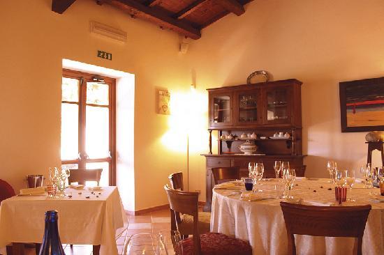Siddi, Italie : Una sala
