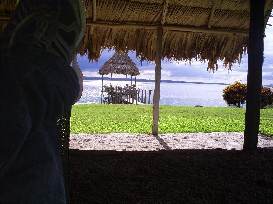 Santa Elena, Gwatemala: Esto es vida!!!