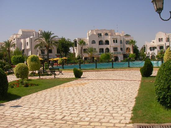 Avis Hotel Seabel Alhambra Port El Kantaoui