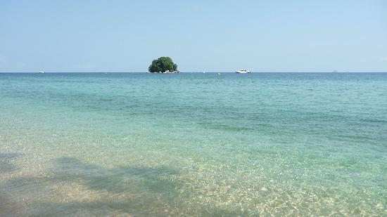 Berjaya Tioman Resort - Malaysia : Spiaggia