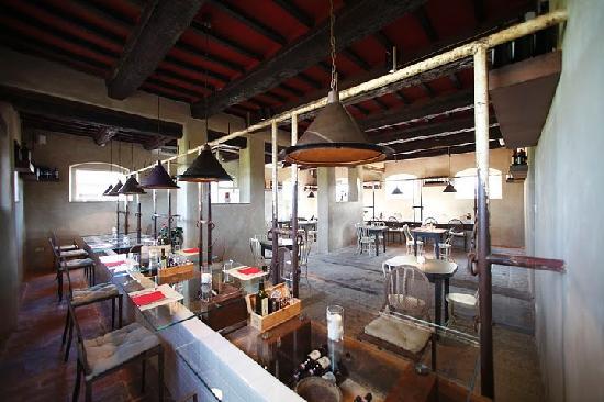 La Fratta, Italie : Affascinante Interno