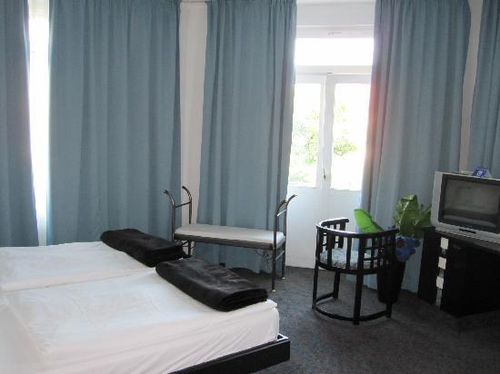 Hotel Smetana: Junior Suite