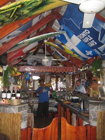 Aloha Surf Cafe Cabarete