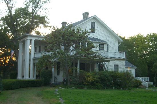 Whistler: La casa nel verde