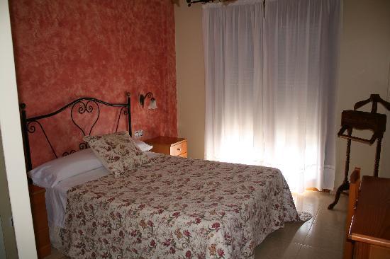 Hotel Arce: Zimmer