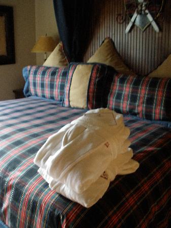 比佛溪查特飯店照片